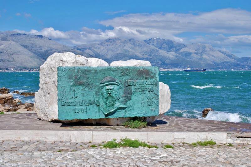 Monumento Caboto