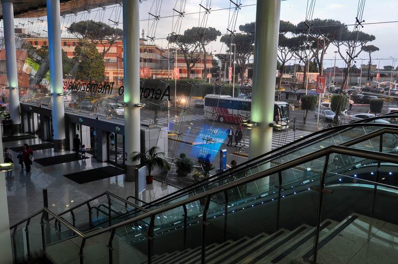 Aeroporto Capodichino di Napoli