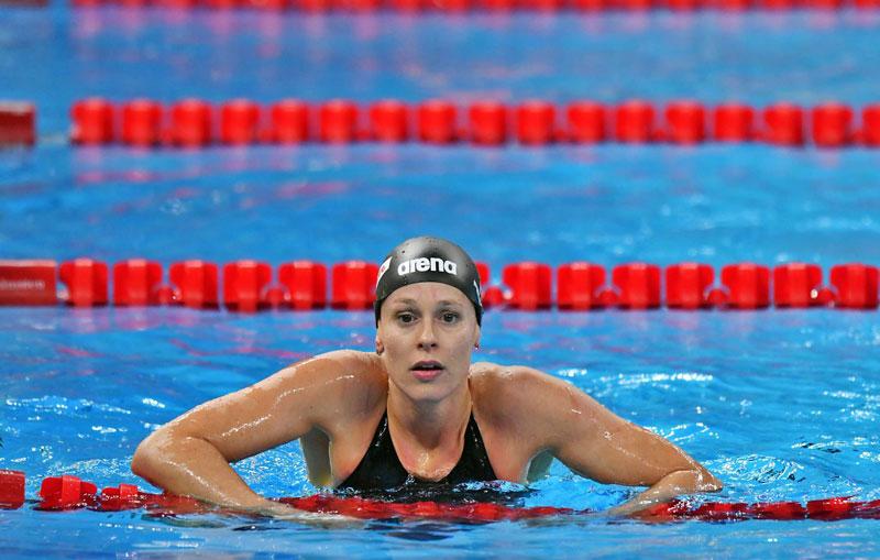 Federica Pellegrini - Nuoto