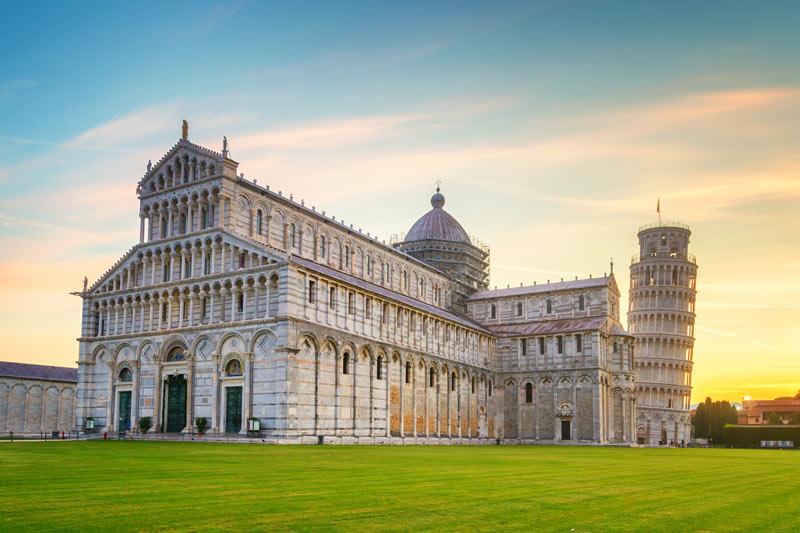 Il Duomo di Pisa