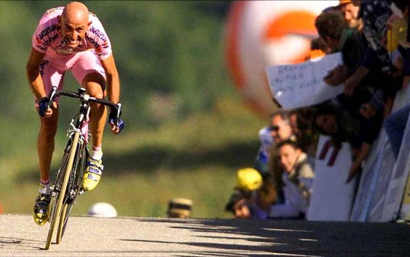 Marco Pantani - Ciclismo