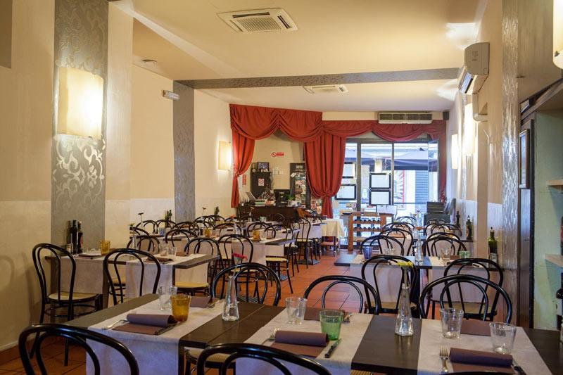 Ristorante Il Teatro Firenze