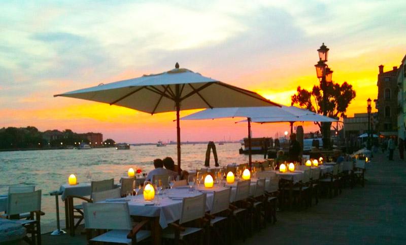 Riviera, Venezia