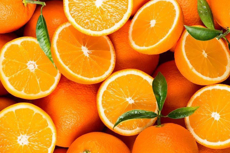 Arance siciliane
