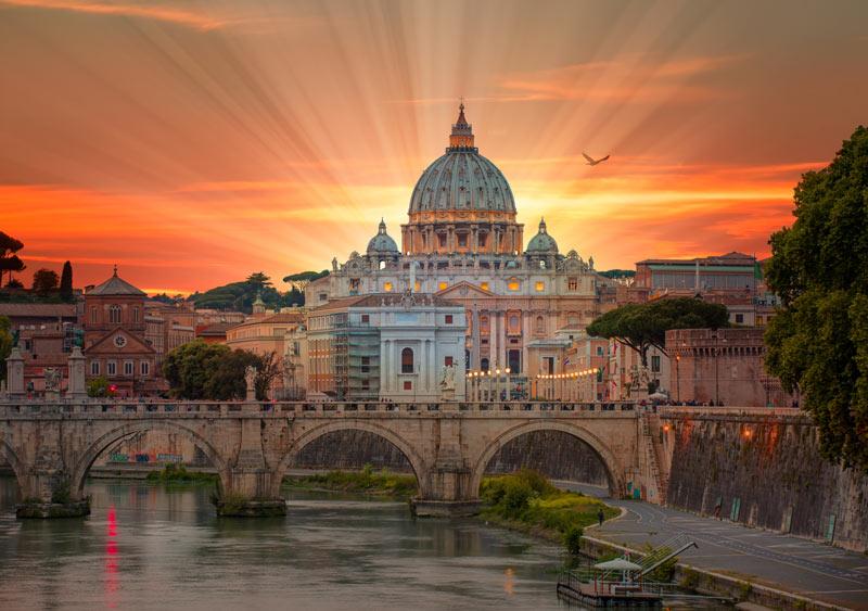 Cattedrale di San Pietro - Vaticano