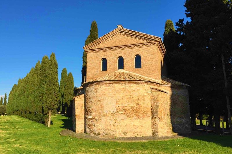 Catacombe di San Callisto- Roma