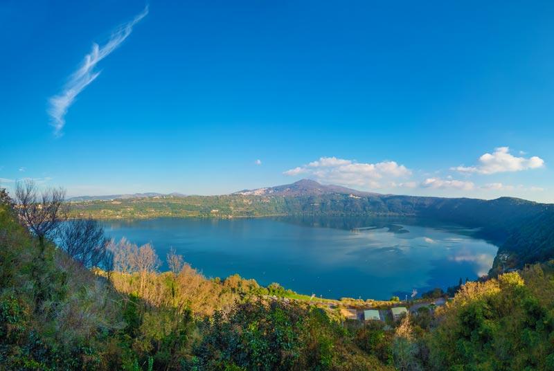 Colli Albani- Lazio