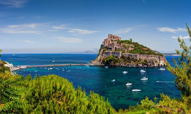Ischia- Campania