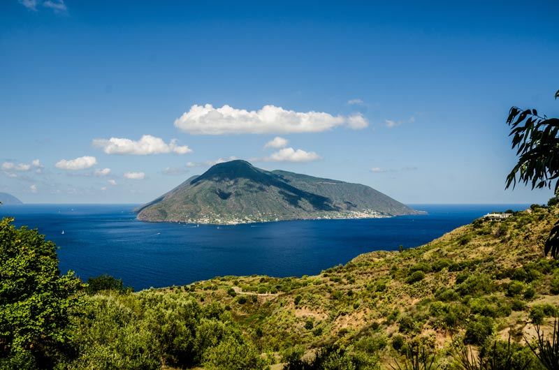 Lipari- Isole Eolie
