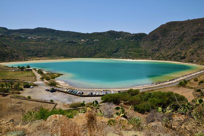 Pantelleria- Sicilia