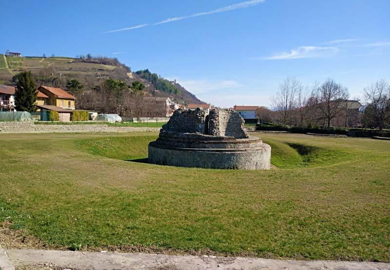 Pocapaglia – Cuneo