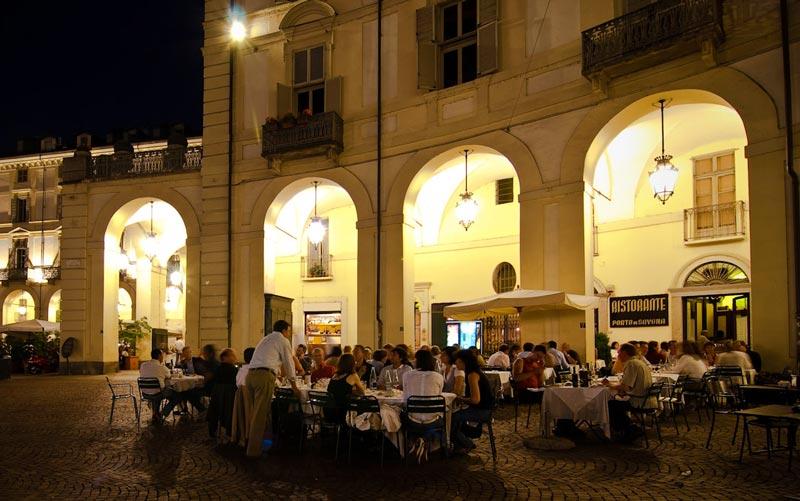 Ristorante Porto di Savona- Torino