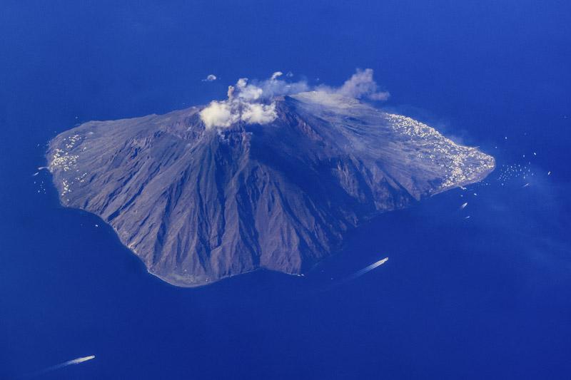 Stromboli- Isole Eolie