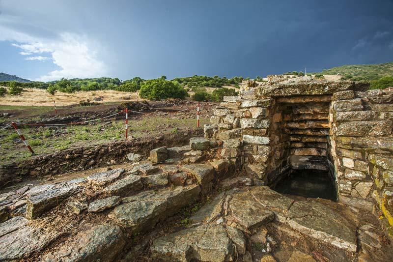 Tombe dei Giganti- Sardegna