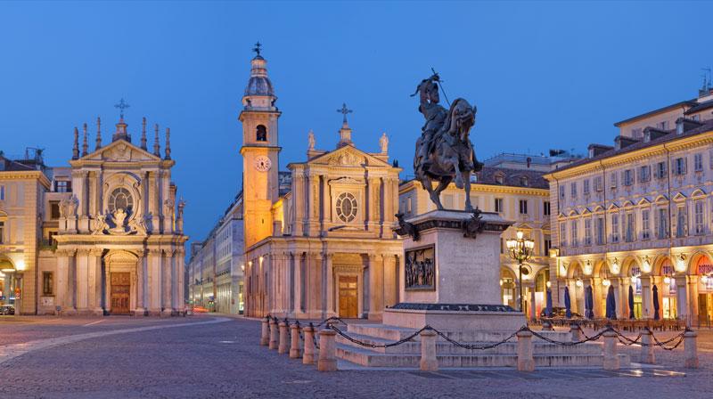 Torino: la città esoterica