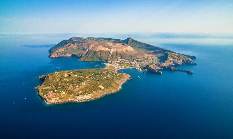 Vulcano- Isole Eolie