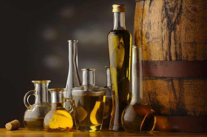 Festa del vino e dell'olio novello, Vignanello