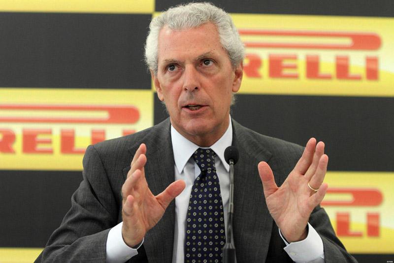Giovanni Battista Pirelli