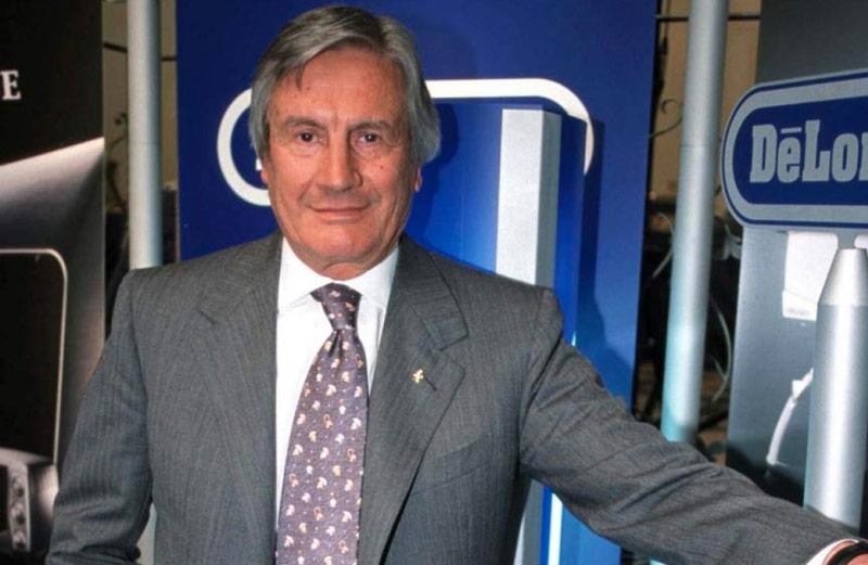 Giuseppe De Longhi