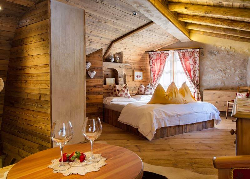 Sogno di Fiaba, Trentino
