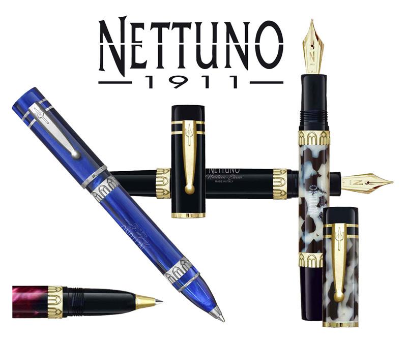 Penne Nettuno