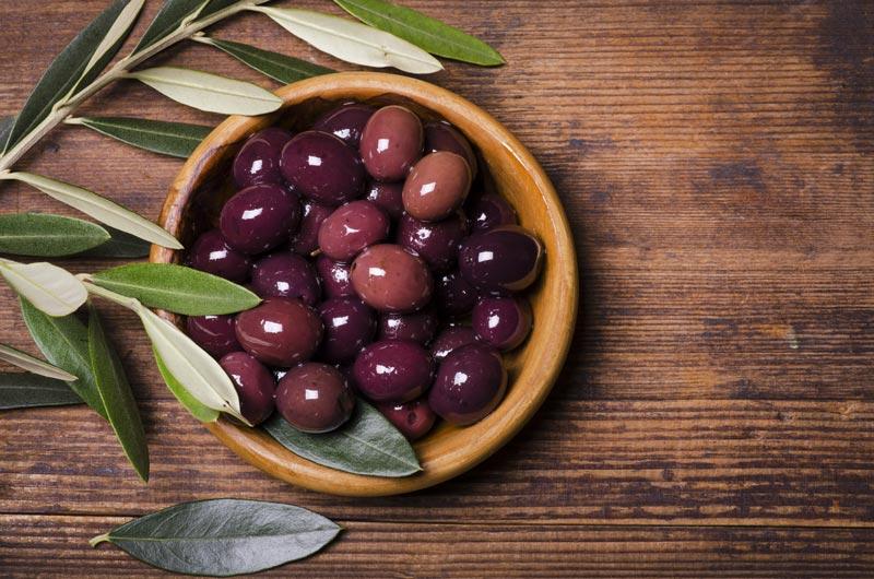 Olive Itrane