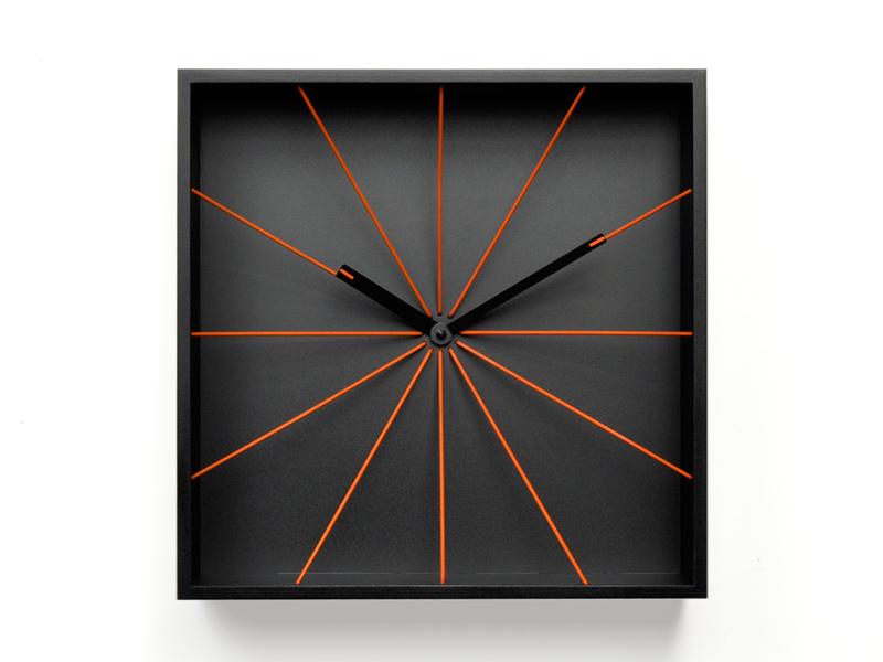 Orologio Progetti