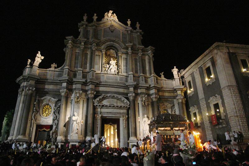 Santa Agata Catania
