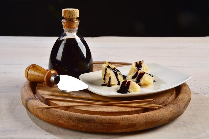 Parmigiano Aceto Balsamico