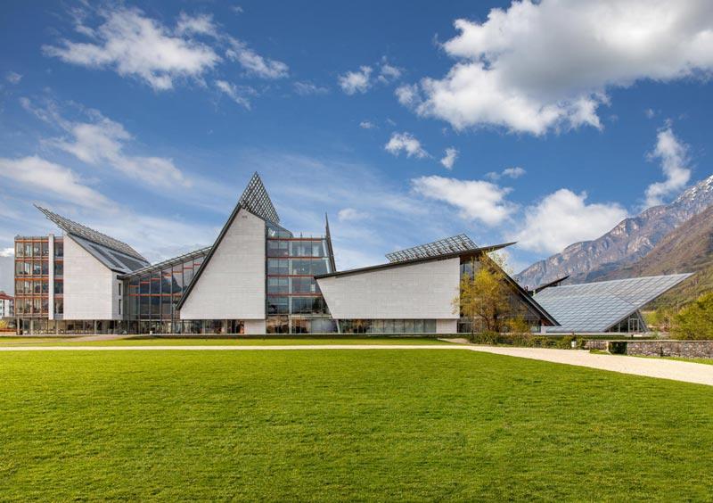 Muse Museo delle Scienze