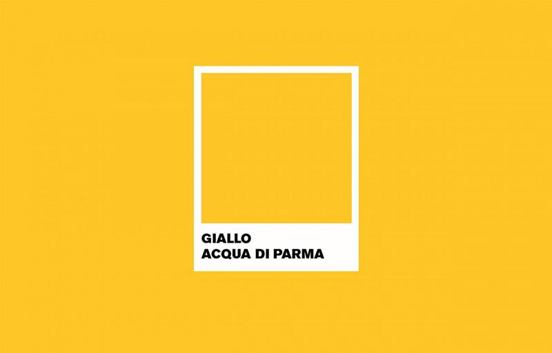 Giallo di Parma