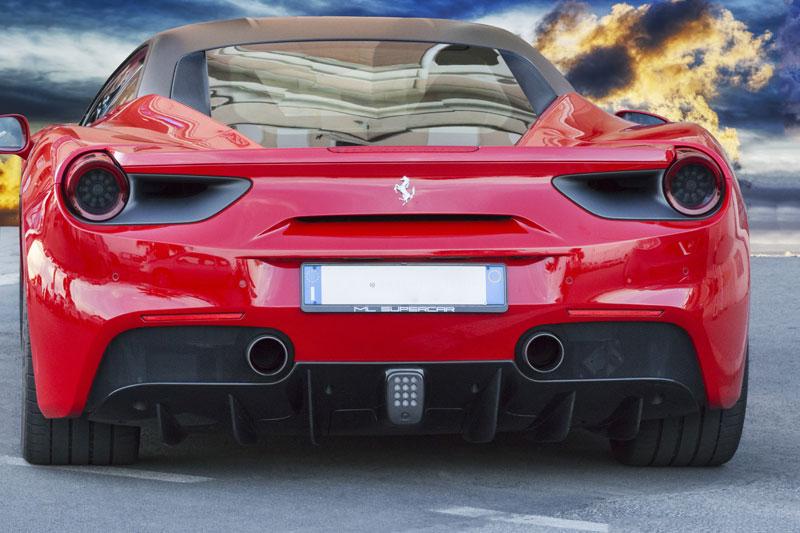 automobili italiane