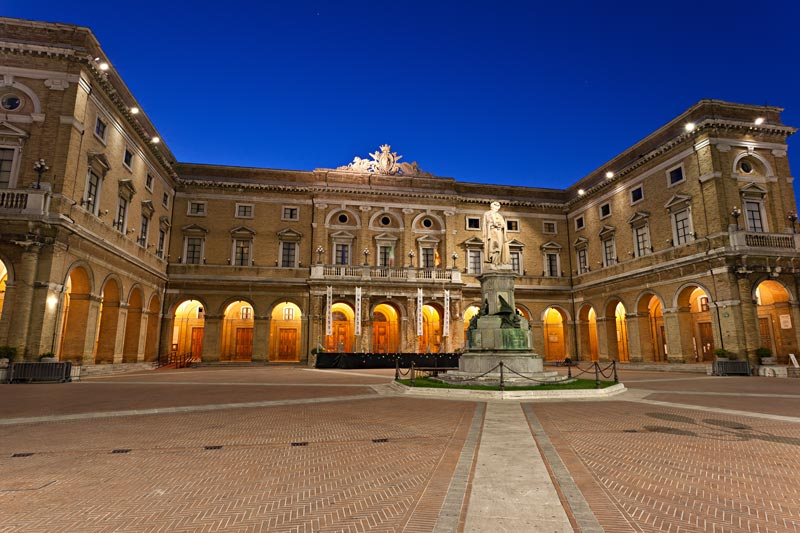 Palazzo Leopardi