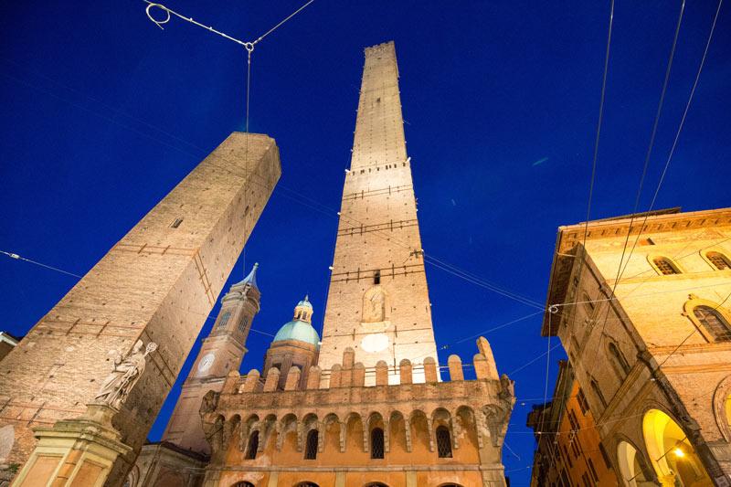 Torre di Garisenda