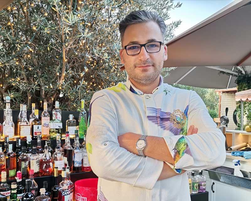 Alessio Navacci Barman