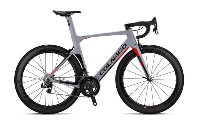 Bici Colnago