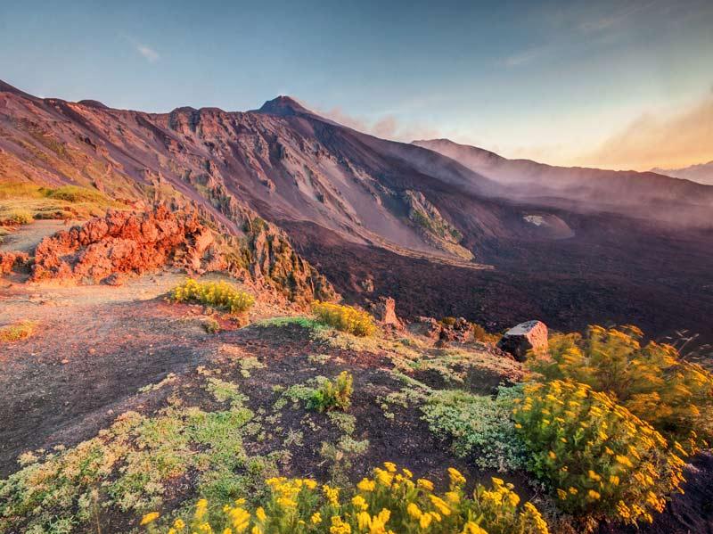Parco dell Etna