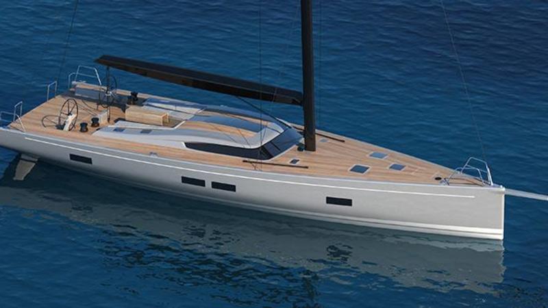 Barche a Vela Advanced Yachts