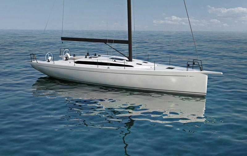 Barche a Vela Italia Yachts