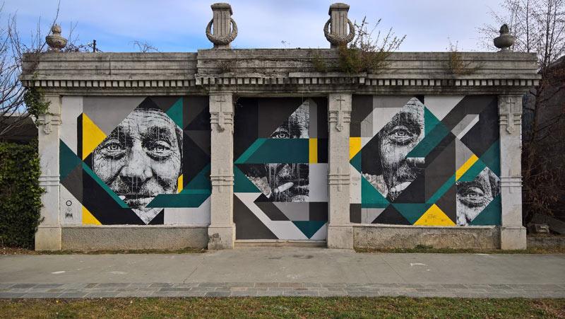 graffiti bergamo