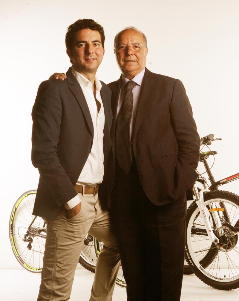 Mario e Antonio Schiano