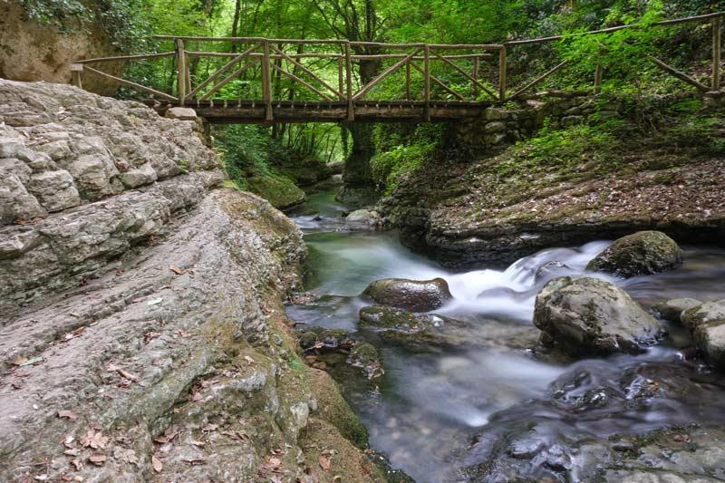 Parco Naturale della Majella