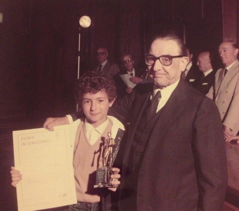 Premio ERCOLE D'ORO