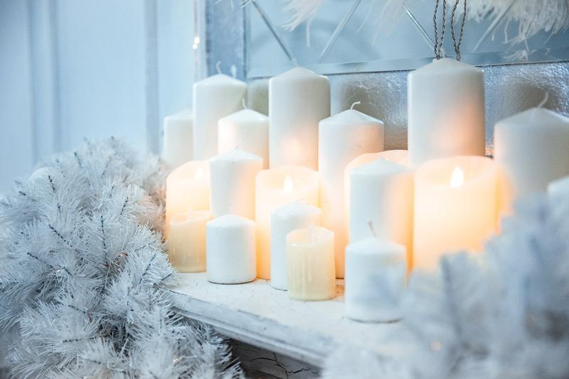 le candele