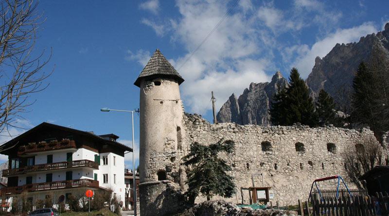 Castello de Zanna
