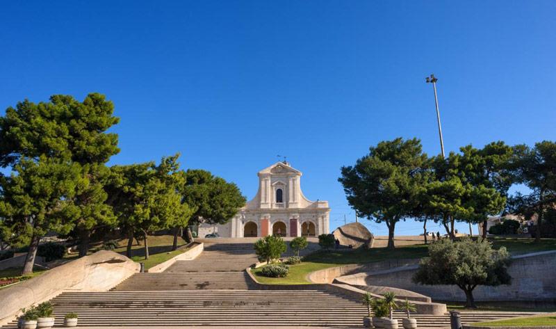 Santuario di Bonaria