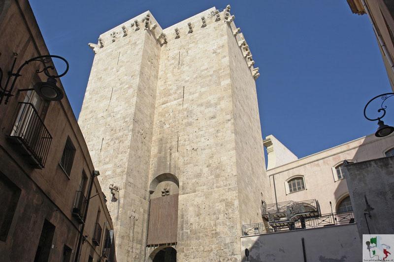 Torre dell Elefante