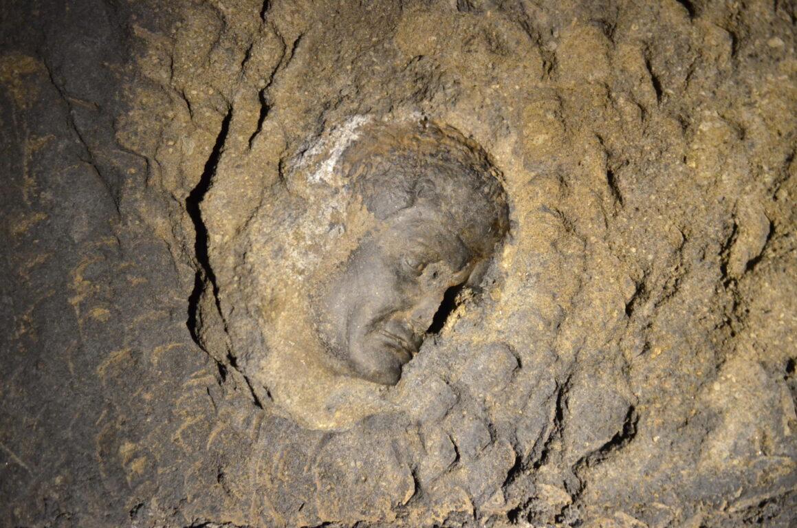 Presunto ufficiale di Plinio il Vecchio