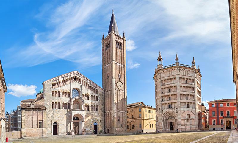 Parma, capitale della cultura 2020 e 2021