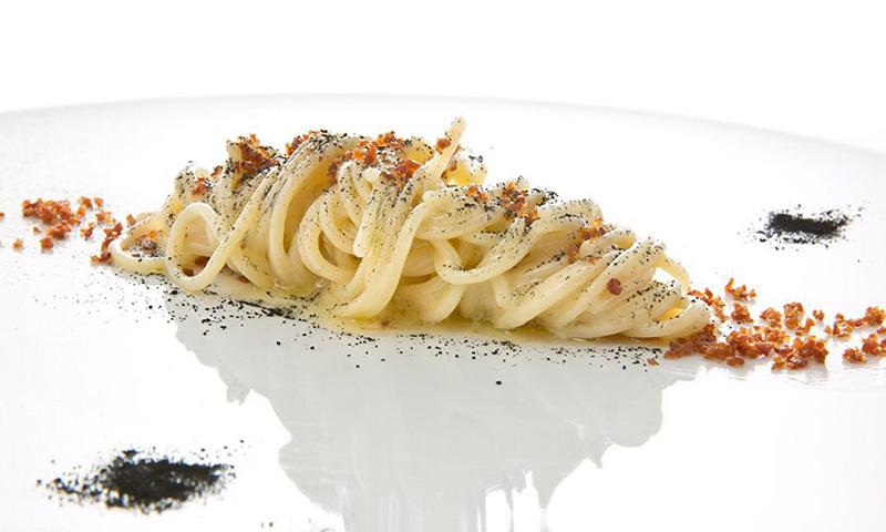 Spaghetti BBQ,  Michelangelo Mammoliti